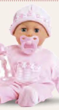 First Words Baby von Bayer Puppen