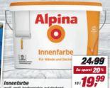 Innenfarbe von Alpina