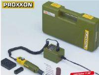 Modellbauer-Gravier-Set von Proxxon