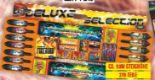Deluxe Selection von Comet Feuerwerk