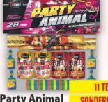 Party Animal von Comet Feuerwerk