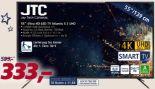 Ultra-HD-LED-TV Atlantis 5.5 UHD von JTC