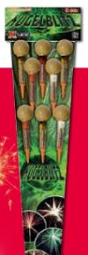 Kugelblitz von Xplode Feuerwerk