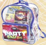Party Bag Rucksack von Comet Feuerwerk