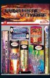 Leuchtsortiment Fantastic Voyage von Keller Feuerwerk