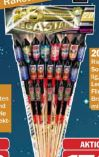 20 Mega-Stars von Weco Feuerwerk
