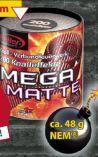 Mega-Matte von Keller Feuerwerk
