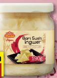 Gari-Sushi-Ingwer von Vitasia