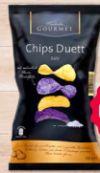 Chips Duett von Freihofer Gourmet