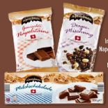 Schweizer Schokolade von Alpenschmaus