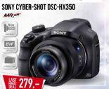 Cyber-shot DSC-HX350 von Sony