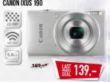 Kamera Ixus 190 von Canon