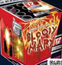 Bloody Mary von Weco Feuerwerk