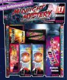 Midnight Mystery von Weco Feuerwerk