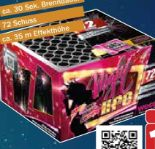 Nightlife von Weco Feuerwerk