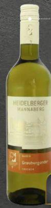 Mannaberg Baden Grauburgunder von Heidelberger