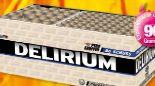 Feuerwerksbatterie Delirium von Lesli Feuerwerk