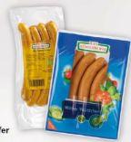 Bio Wiener Würstchen von Königshofer