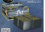 Premium Batterie Verbund von Nico Feuerwerk
