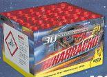 Batterie Karracho von Nico Feuerwerk