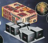 Profi Batterie Verbund High Professional S-Large von Comet Feuerwerk