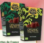 Bio-Trüffel von Truffettes de France