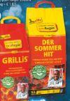 Sommerhit Buchen-Grillholzkohle von proFagus