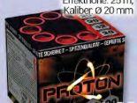 Effektbatterien Proton von Xplode Feuerwerk