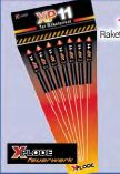 Raketensortiment XP11 von Xplode Feuerwerk