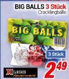 Big Balls von Xplode Feuerwerk