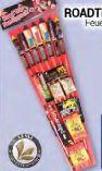 Feuerwerkssortiment Roadtrip von Lesli Feuerwerk
