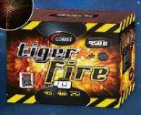 Tigerfire von Comet Feuerwerk