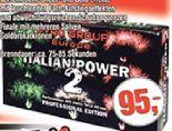 Italien Power