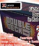 Double Deck von Xplode Feuerwerk