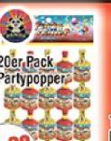 Partypopper