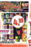 Budenzauber von Weco Feuerwerk