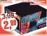 Batterie Hellraiser von Weco Feuerwerk