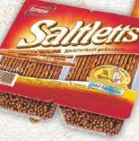 Saltletts Salzstangen von Lorenz