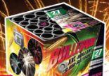 Bulletproof von Weco Feuerwerk