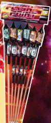 Flash Point von Weco Feuerwerk