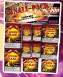 Knall-Pack von Weco Feuerwerk
