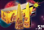 Leuchtfeuerwerk Fegefeuer von Weco Feuerwerk