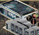 Profi Power System 264 von Comet Feuerwerk