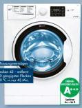 Waschvollautomat WM PURE 7G41 von Bauknecht