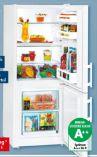 Kühl-Gefrier-Kombination CU 2311 von Liebherr