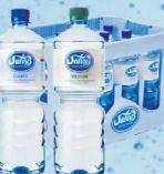 Mineralwasser von Salvus
