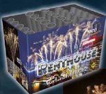 Batteriefeuerwerk Penthouse von Nico Feuerwerk