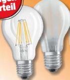 LED-Leuchtmittel CLA 60 von Osram