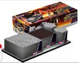 Verbundbatterie Avenger von Weco Feuerwerk