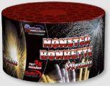 Batterie Monster Bombette von Keller Feuerwerk
